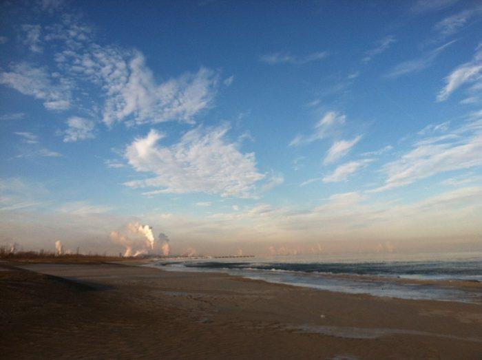 3. Indiana Dunes National Lakeshore - Chesterton