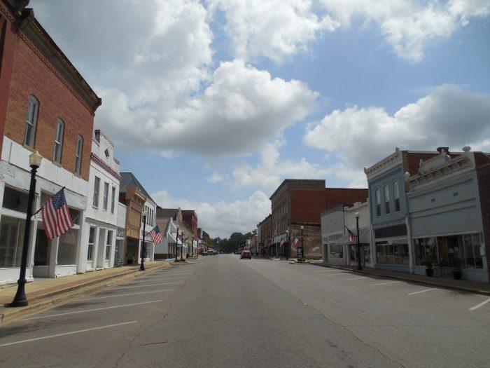 11. Greensboro
