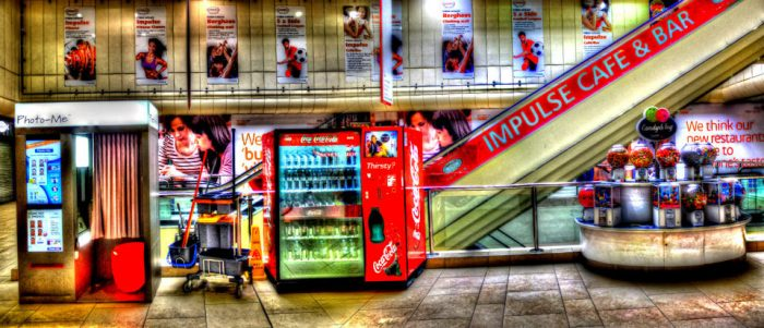 3. World of Coca-Cola Tour - Atlanta