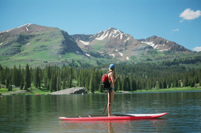 6. Crested Butte.