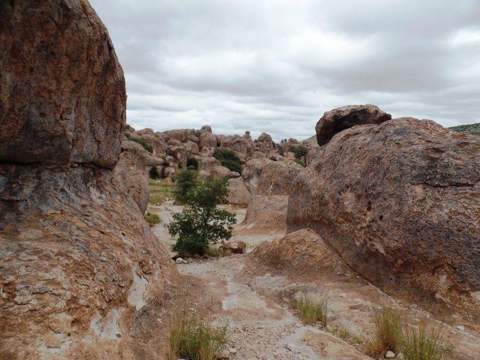10. City of Rocks State Park