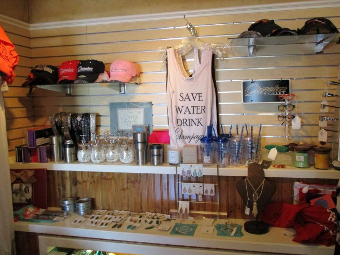 15. Cherokee Yacht Club Boutique, Cleora
