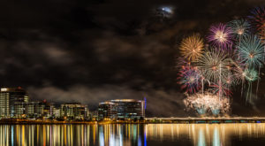 These Fireworks Displays In Arizona Will Drop Your Jaw