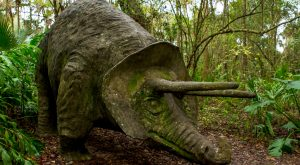 The Remnants Of This Abandoned Attraction in Florida Are Like Nothing You've Ever Seen