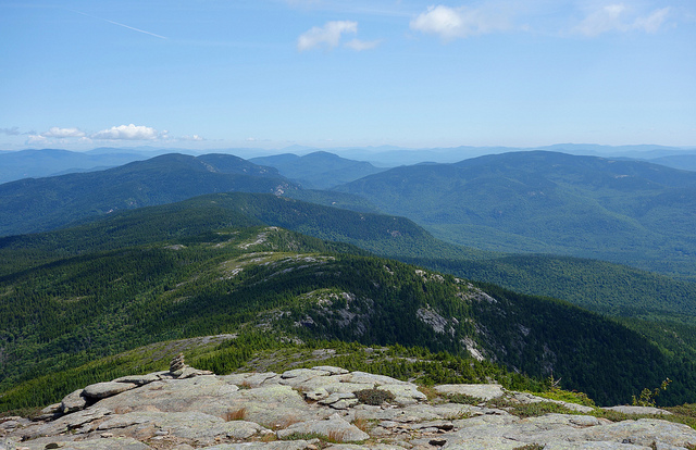 4. White Mountain National Forest