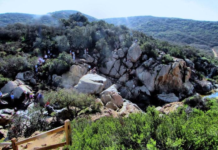 4. Los Penasquitos Canyon Preserve