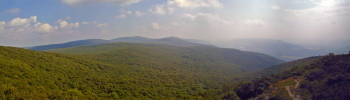 10. Mount Frissell (Salisbury)