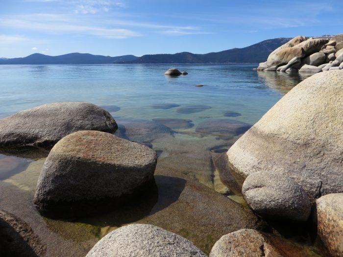 7. Lake Tahoe Nevada State Park - Incline Village