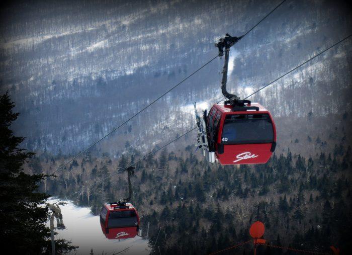 13.  Take a gondola ride.