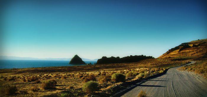 8. Pyramid Highway