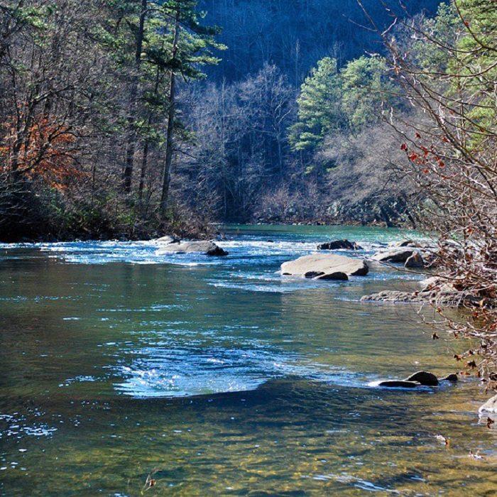 5. Eberhart Trail