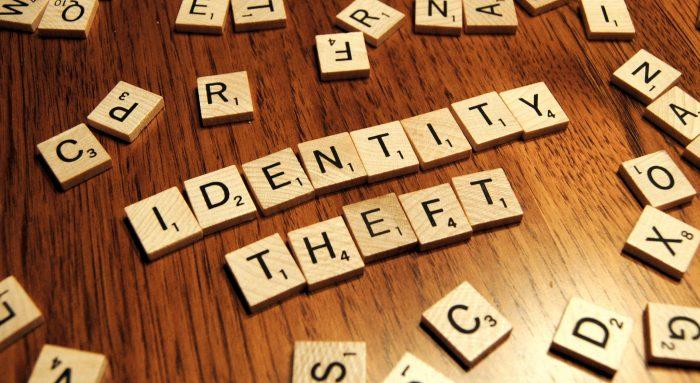 4. Identity Theft