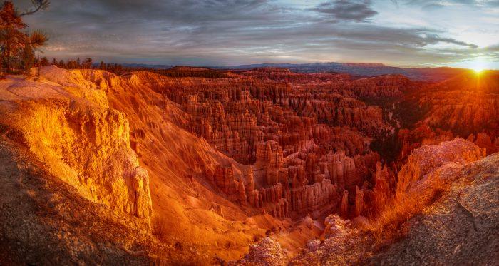 11. Utah: Bryce Canyon