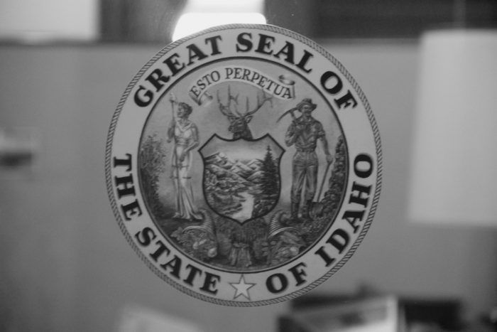 10. Idaho's state seal is the only one in the country designed by a woman.