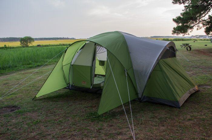 4. Maddox Family Campground