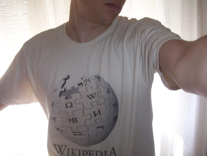 7. If the first Wiki software hadn't been invented in Oregon in 1994, we wouldn't have access to the  seemingly endless databank that, today, is Wikipedia.