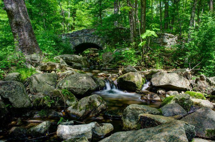 11. New Jersey: Ken Lockwood Gorge