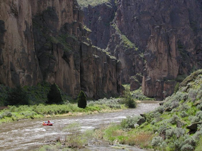 8. Idaho: Owyhee Uplands Backcountry Byway