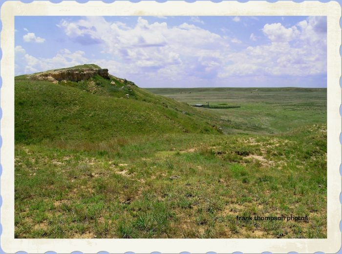 12. Big Basin Prairie Preserve (Clark County)