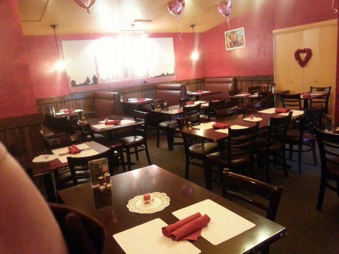 Indian Restaurants In Cedar City Ut