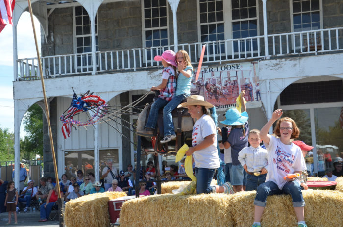 6. Haines 4th of July Celebration