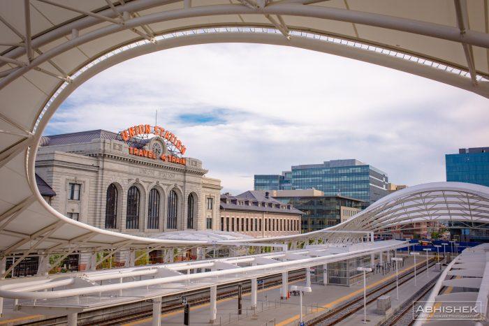 3. Union Station