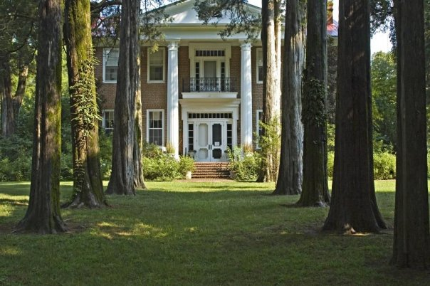 Discover Holly Springs' history on a tour of antebellum homes.