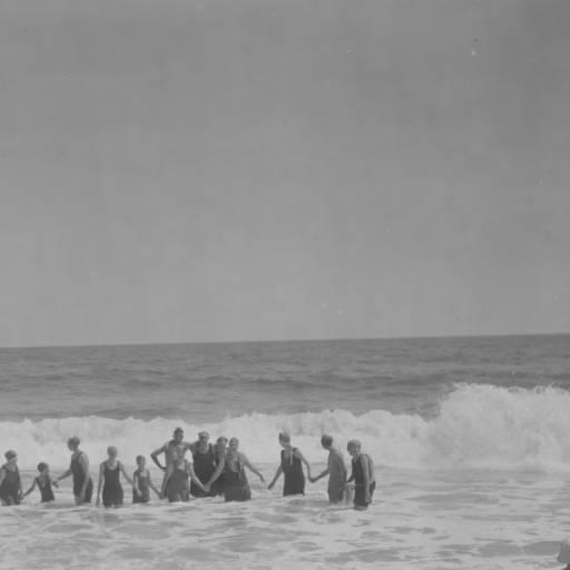 2. Rehoboth Beach