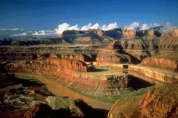 4. Dead Horse Point State Park