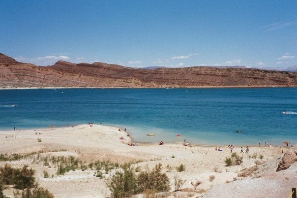 9 Beaches In Utah To Visit This Summer