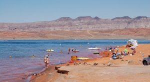 9 Gorgeous Beaches in Utah You Have To Check Out This Summer