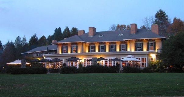 3. Lord Thompson Manor (Thompson)