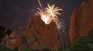 These Fireworks Displays In Colorado Will Drop Your Jaw