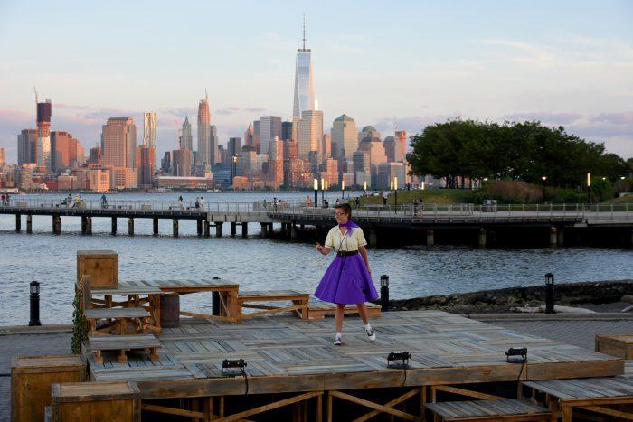 13. Summer Concert Series, Hoboken