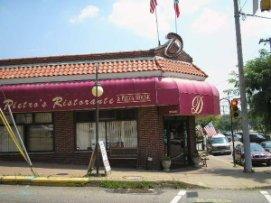 1. DiPietro's Restaurant