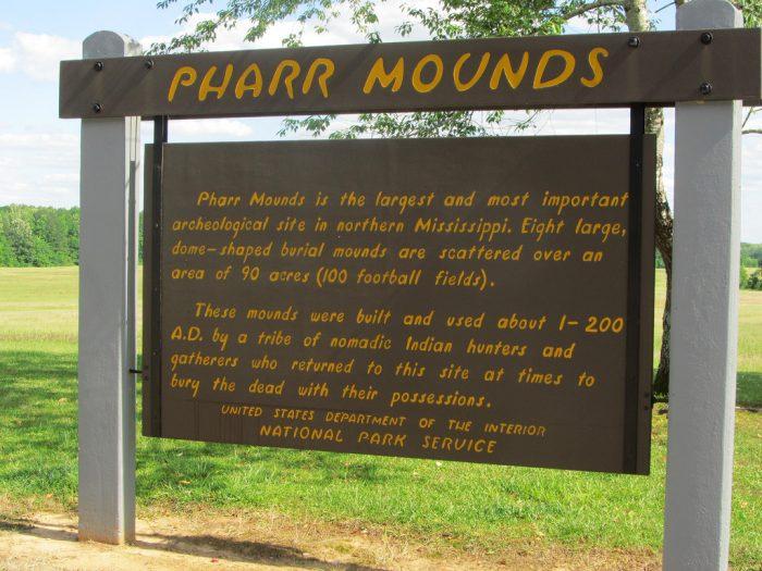 Pharr Mounds - Wikipedia