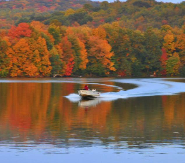 Fall promises the perfect backdrop for outdoor activities and priceless photographs.