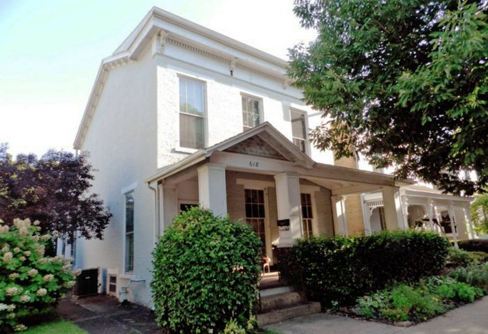 7. 2 Sisters Bed & Breakfast - Madison