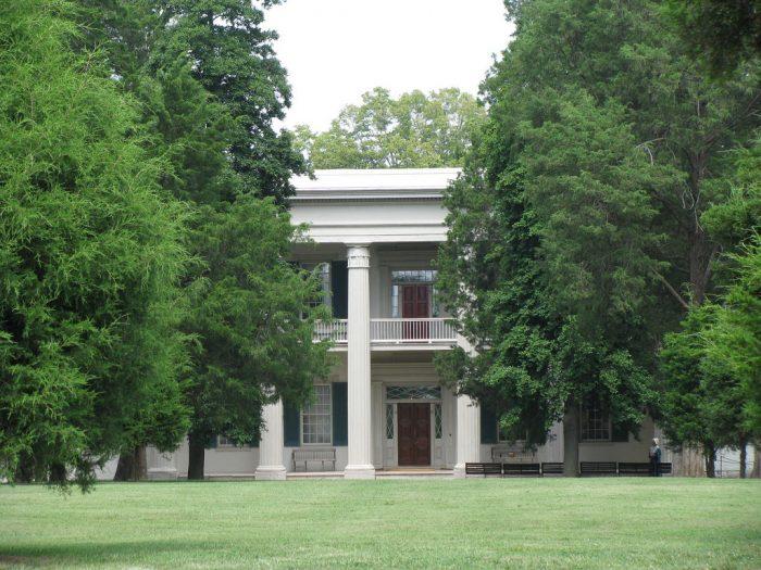2. The Hermitage - Hermitage