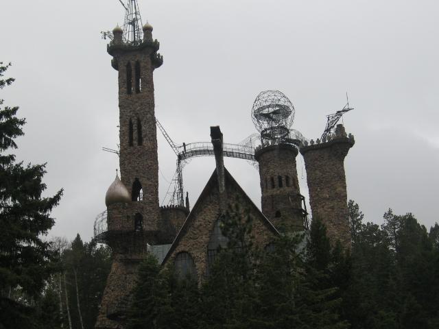 3. Bishop's Castle (Rye)