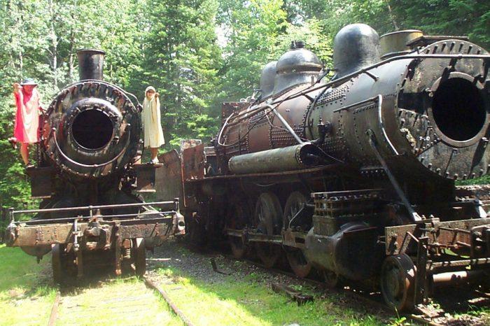 6. The Tramway Trail, Eagle Lake Township