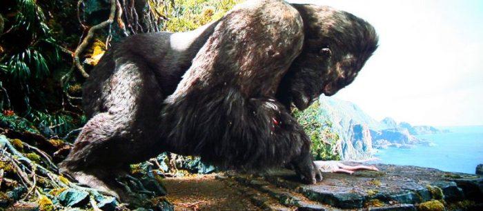1. King Kong