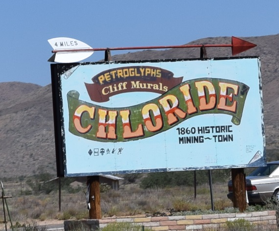 2. Chloride