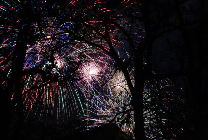 6. Mayor's 4th of July Celebration (Fort Smith)