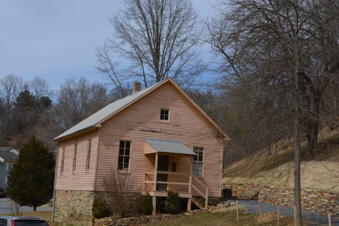 There are other notable sites to be seen, including the Sykesville Historic Colored Schoolhouse. It was originally built in 1904 and is now a popular spot for field trips and tours.