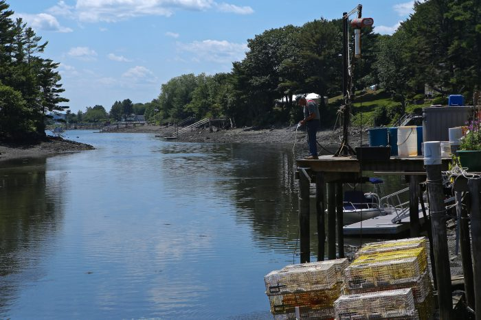 8. Chauncey Creek, Kittery