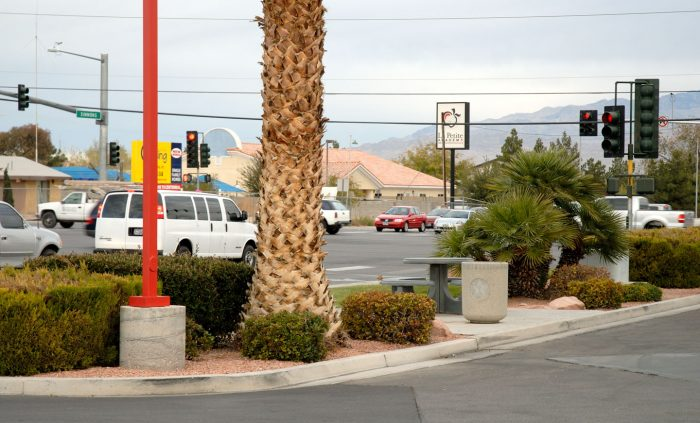 2. North Las Vegas
