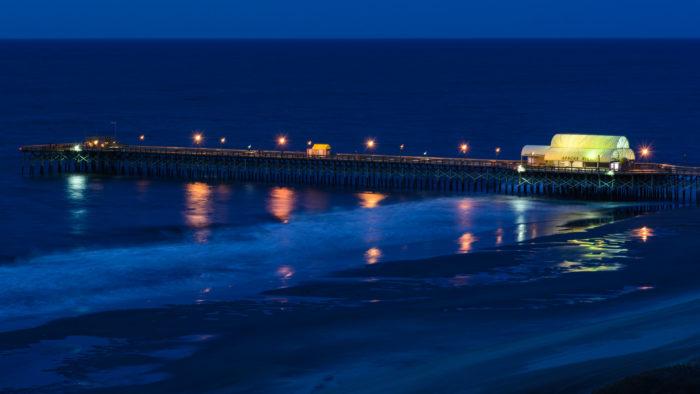 2. Apache Pier - Myrtle Beach