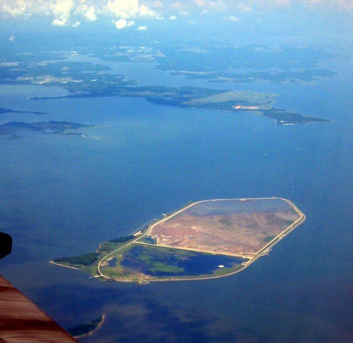 6. Hart-Miller Island