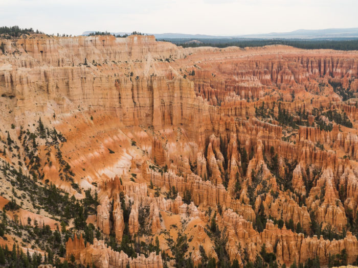 1. Bryce Canyon